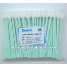 Large Knitted hou compress Polyester Swab